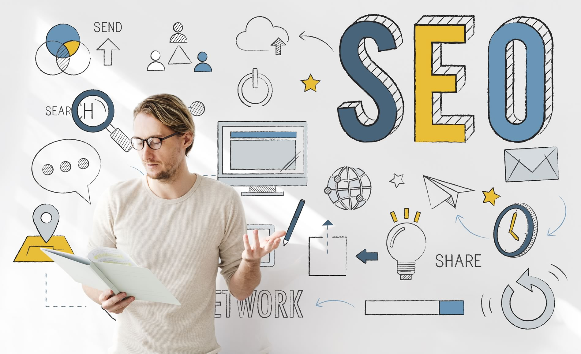 Advanced SEO Company Leading Your Business in the Right Direction.